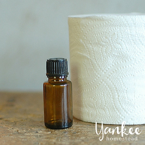 8 Ways to Diffuse Essential Oils without a Diffuser | Yankee Homestead