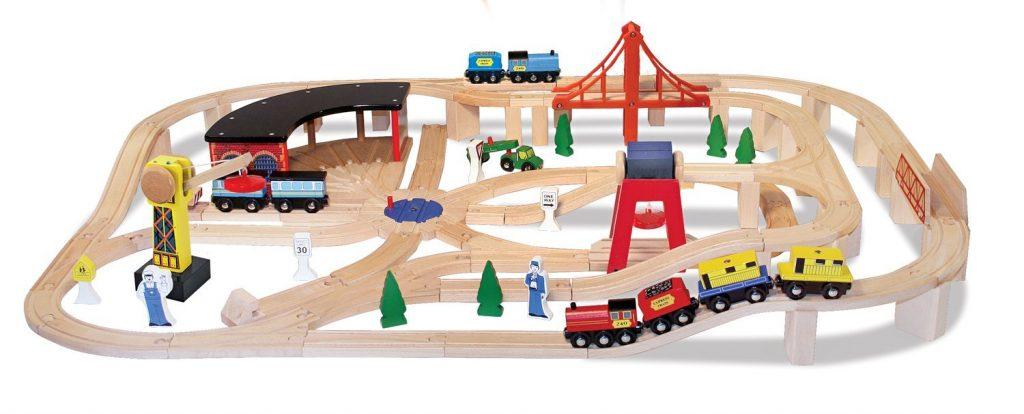 Best Toys for Creative Play | Yankee Homestead