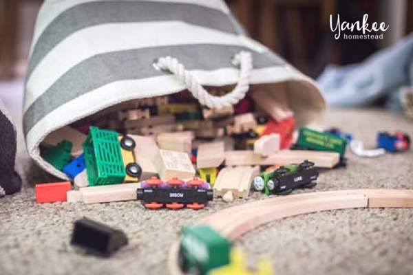 100+ Non Toy Gift Ideas for Kids | Yankee Homestead