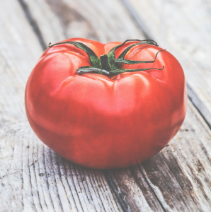 Do This With Homegrown Tomatoes