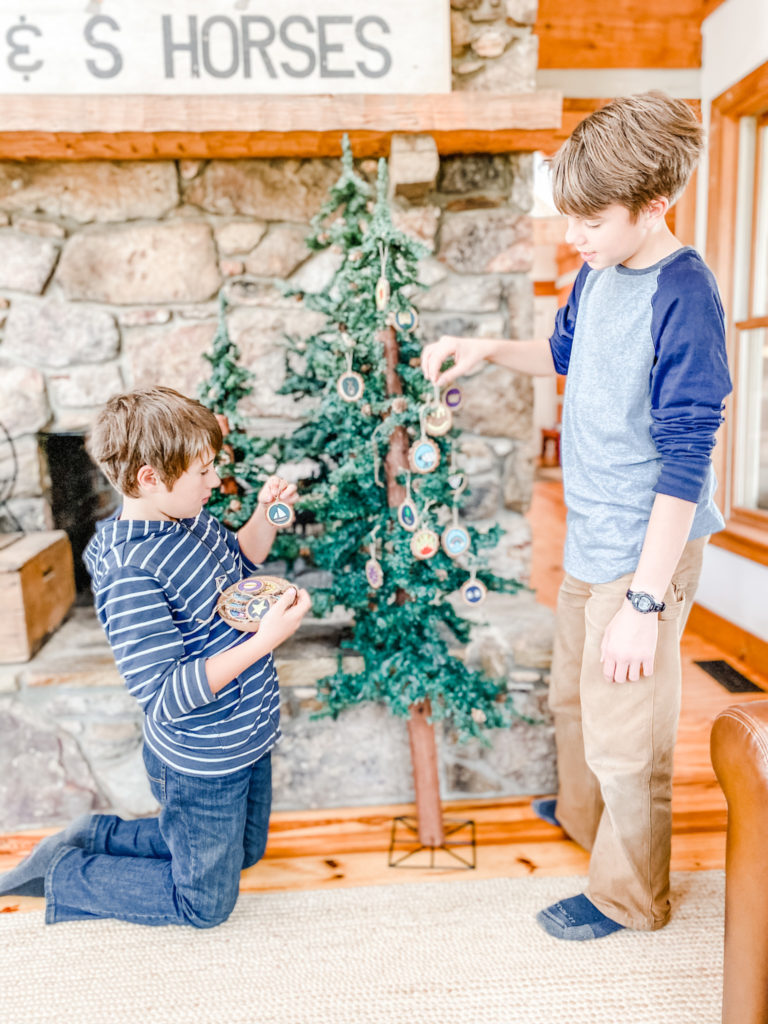 Advent Ideas for Kids | Roots & Boots