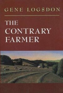 Books for Real Foodies: The Contrary Farmer | Roots & Boots