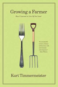 Books for Real Foodies: Growing a Farmer | Roots & Boots