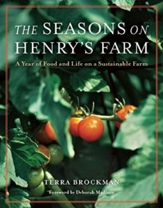 Books for Real Foodies: The Seasons on Henry's Farm | Roots & Boots