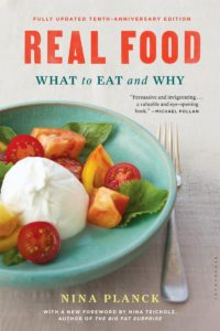 Books for Real Foodies: Real Food | Roots & Boots