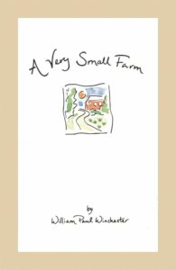 Books for Real Foodies: A Very Small Farm | Roots & Boots