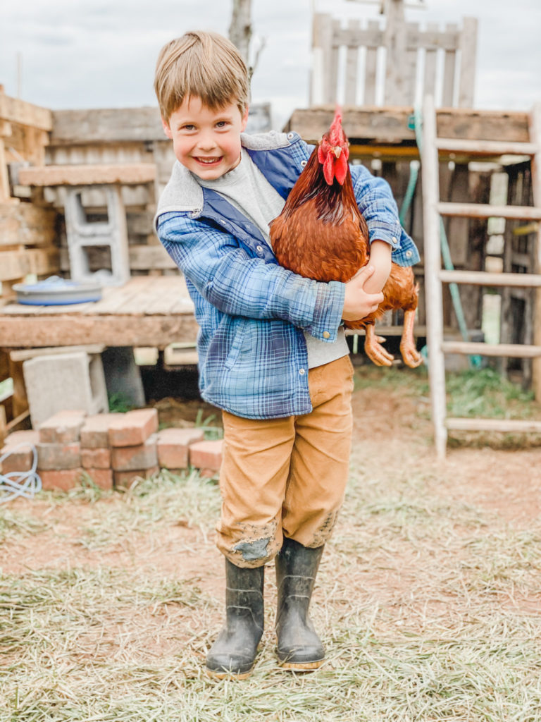 A Gentle Approach to Kindergarten | Roots & Boots