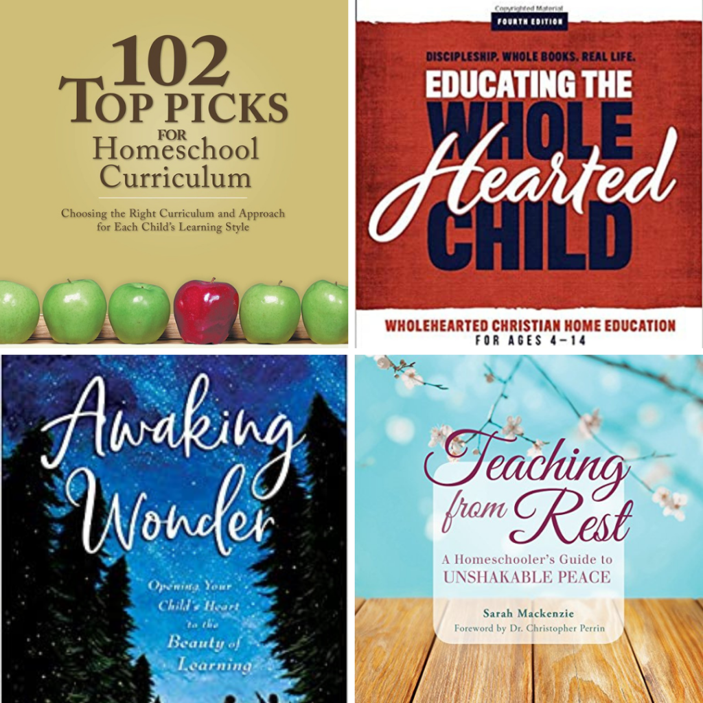 Homeschooling Resources   Roots & Boots