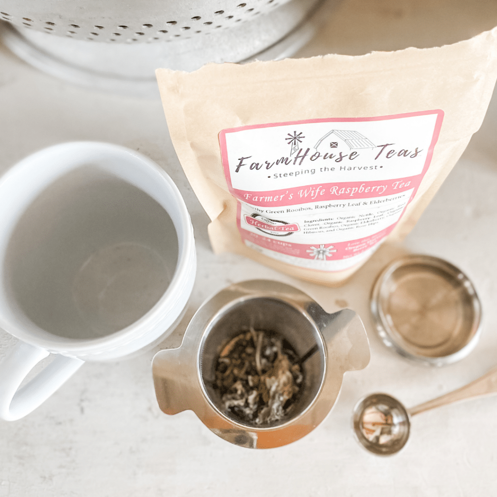 How to Find the Best Pesticide-Free Tea | Roots & Boots