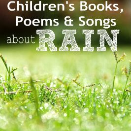 Books about Rain