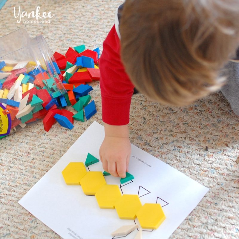 12 Best Learning Toys for Preschoolers