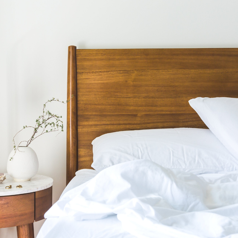 The Best Nontoxic Mattress for Healthy Sleep