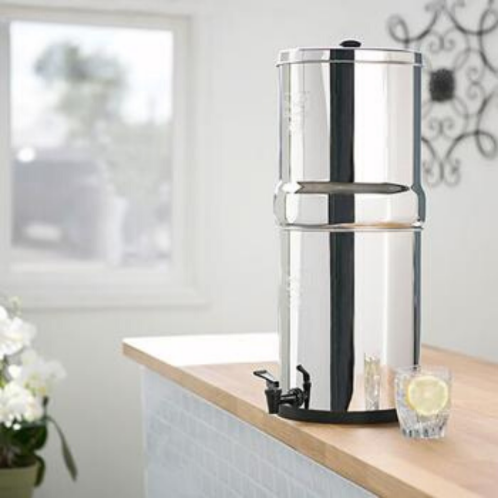 The Best Water Filter for a Healthy Home