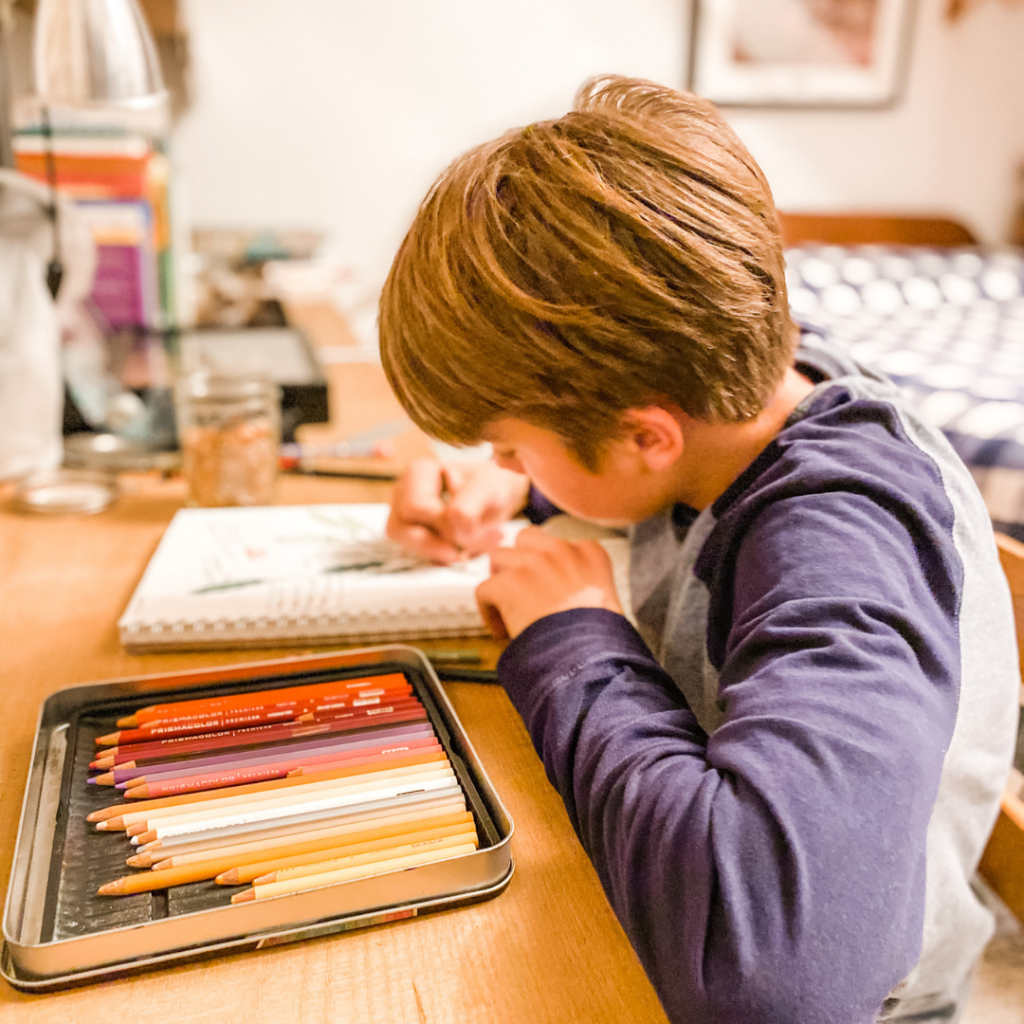 How to Choose a Homeschooling Method | Roots & Boots