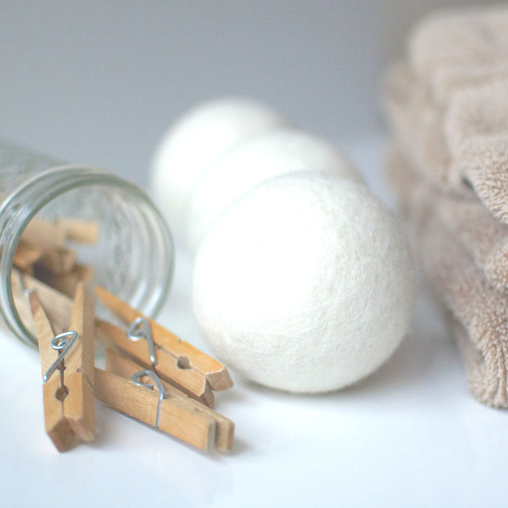 4 Nontoxic Ways to Get Rid of Laundry Static | Roots & Boots