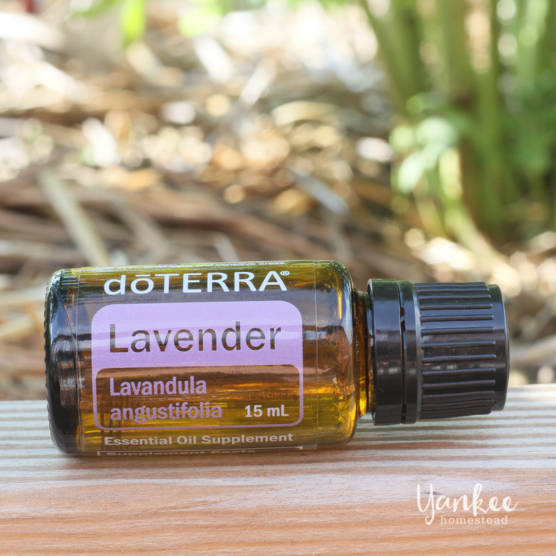 25 Ways to Use Lavender Oil